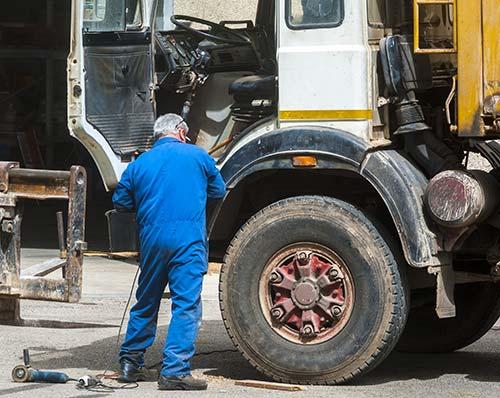 diesel truck repair near me