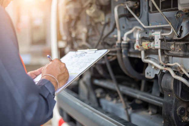 PROPER TIPS FOR TRUCK PARTS MAINTENANCE